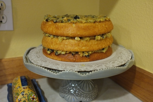 #45 Shinny Cake